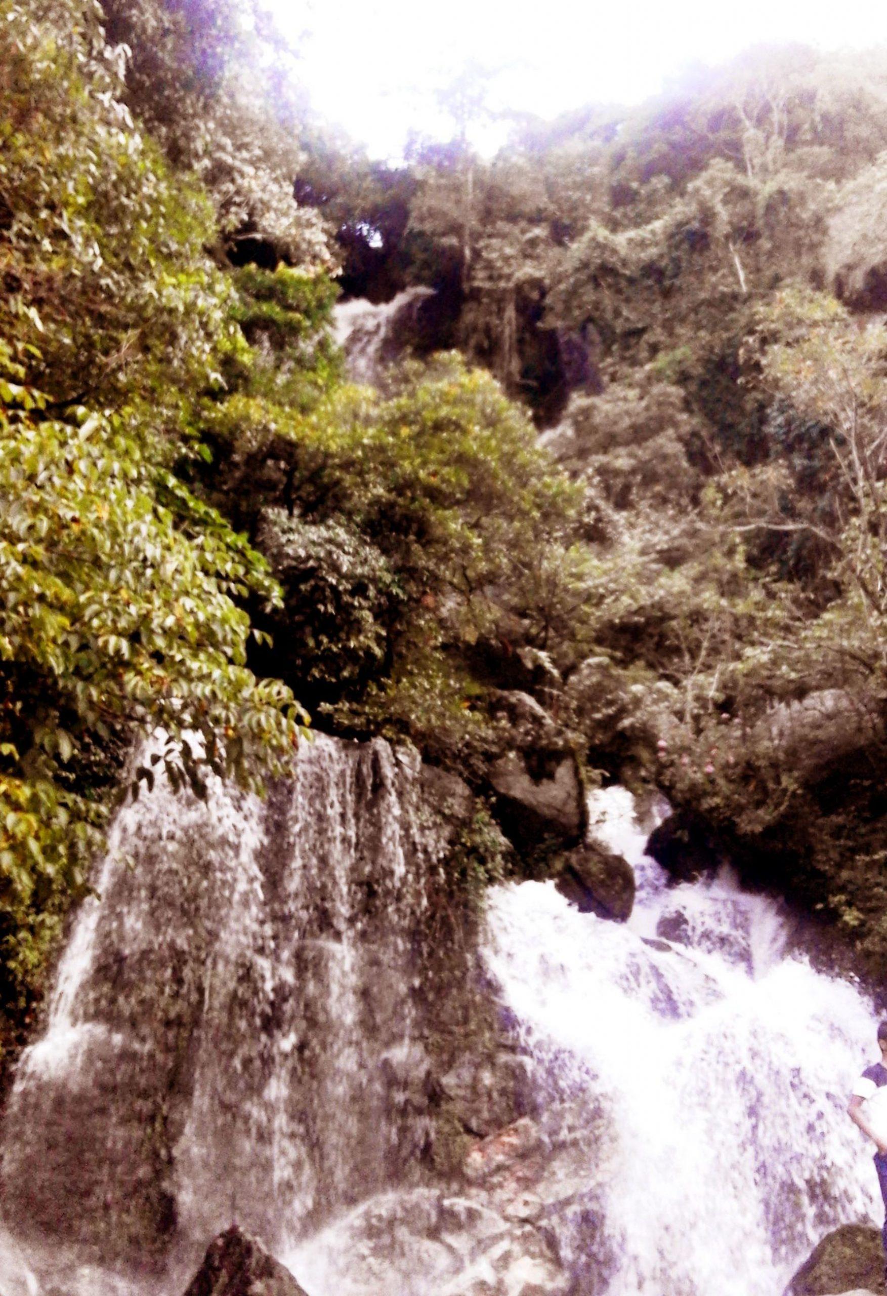 Sundarijal Waterfall
