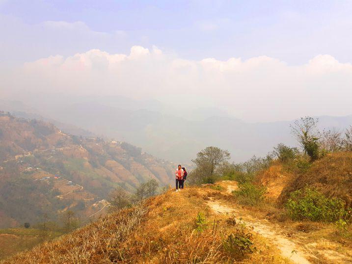 Uphill Everest Tea Garden